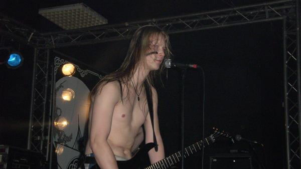 Petri from Ensiferum