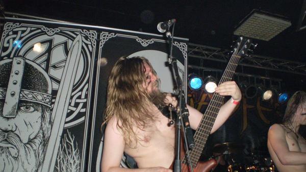Sami from Ensiferum